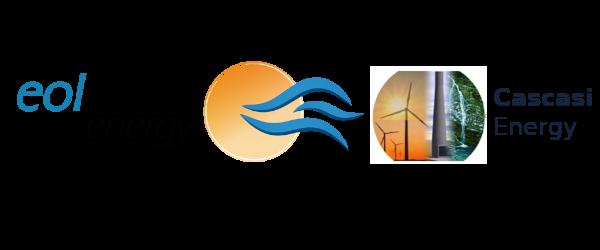 EolItalia & Cascasi Energy